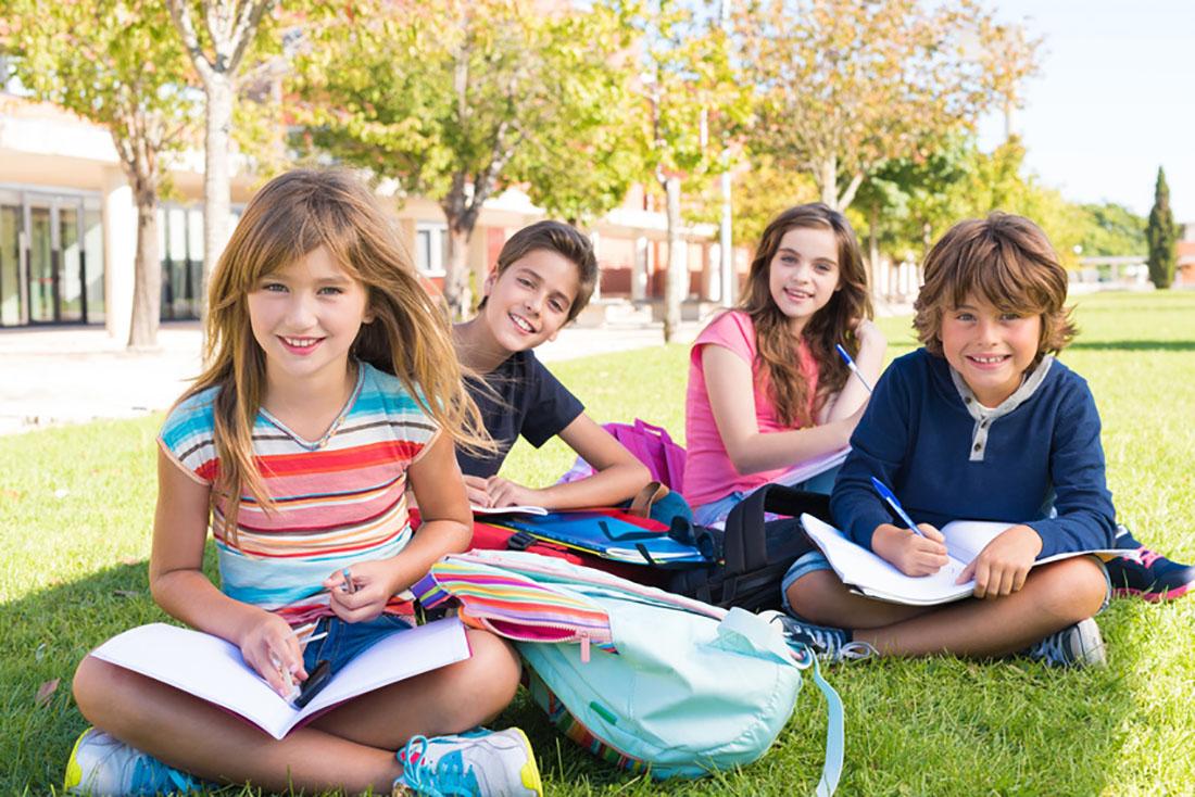 Zajęcia dodatkowe w roku szkolnym